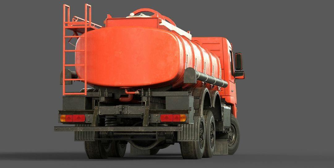 Generic Cistern Truck Generic Cistern Truck 06 jpg