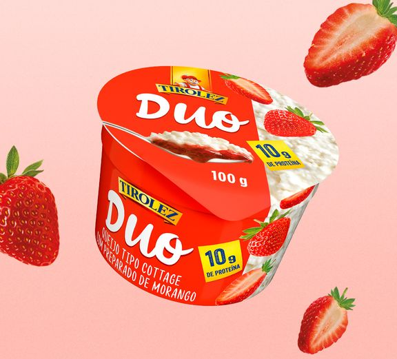 Tirolez Duo - 3D Packshots