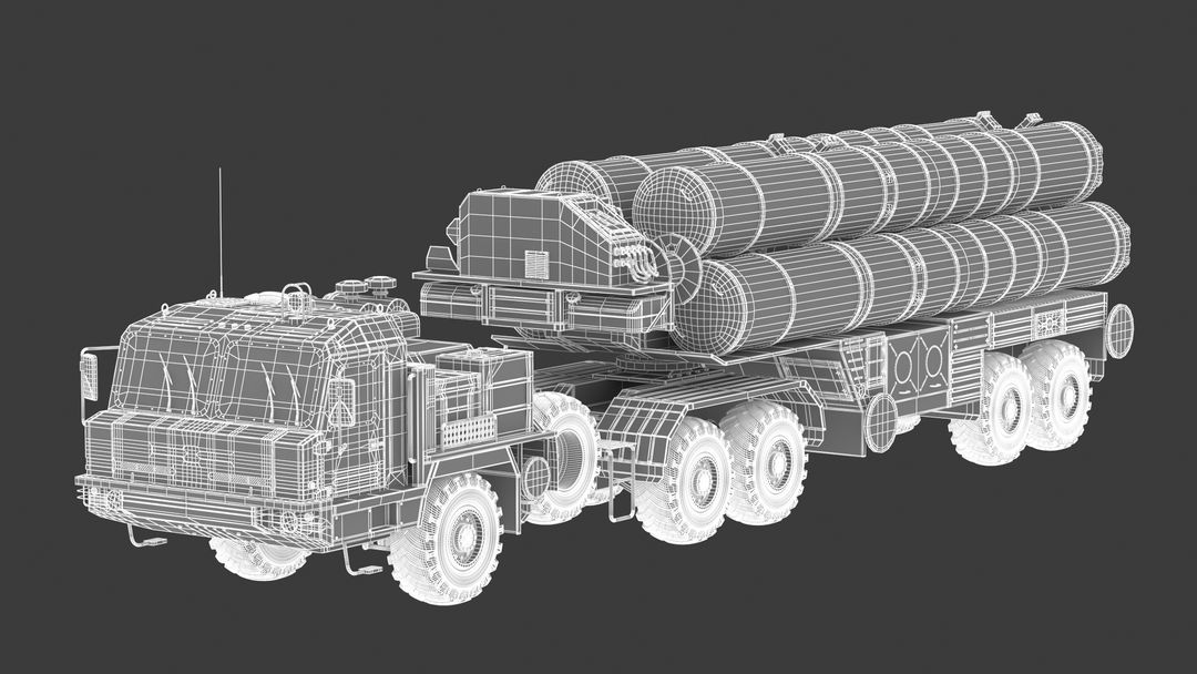 I can make 3D model high quality for vehicles. S 400 Triumf 022 jpg