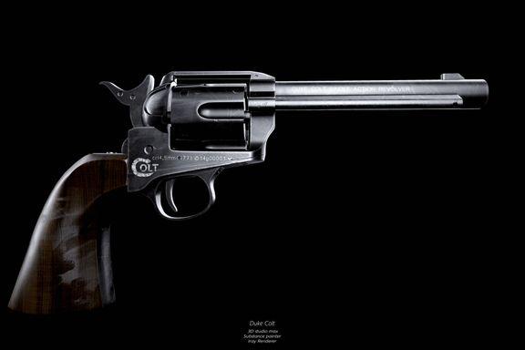 Duke Colt