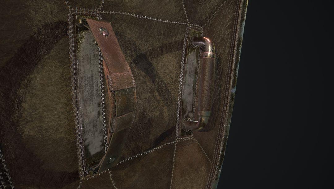 Heater Shield closeup jpg