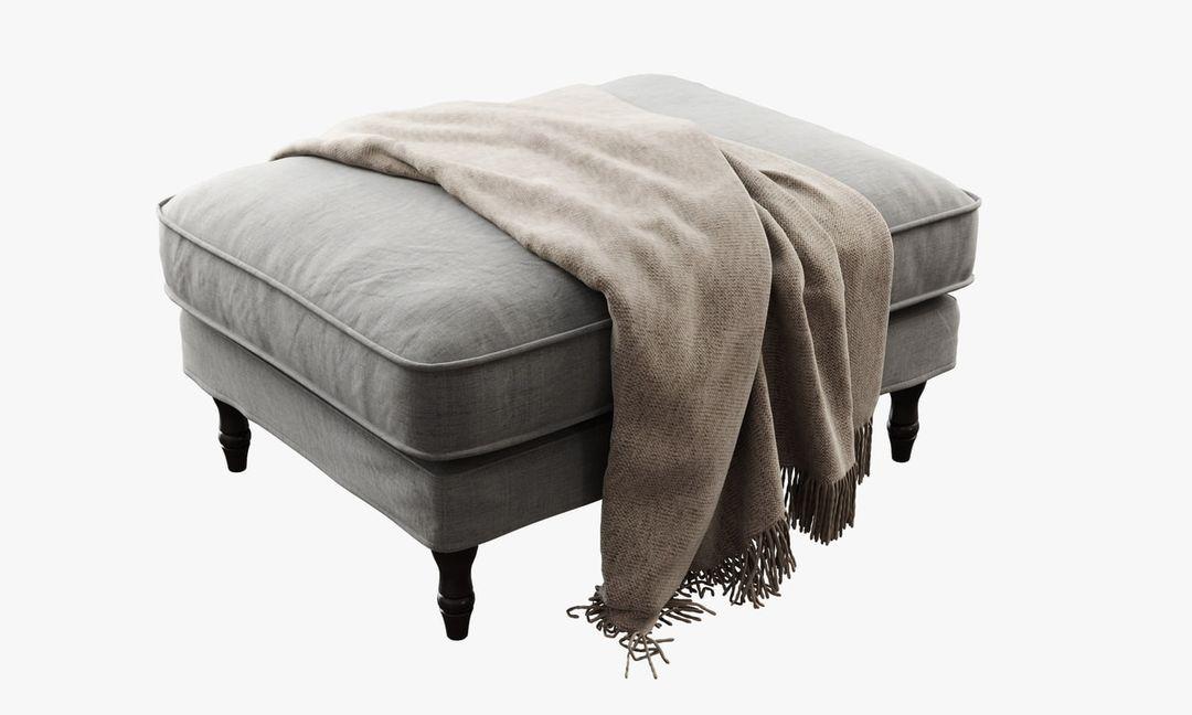 Furniture Modeling IkeaStocksundFootstool 03 jpg59fb520e 4e60 460b 8529 ae141053716dOriginal jpg