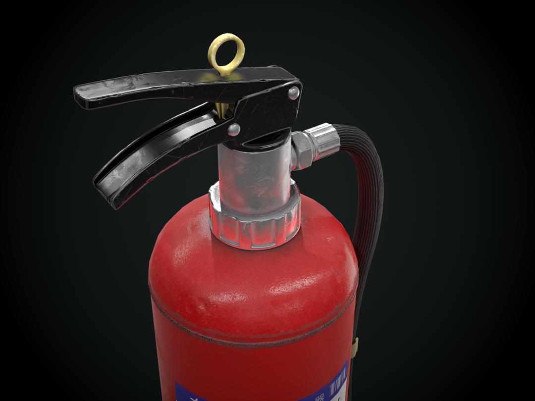 Japanese Fire Extinguisher screenshot004 png