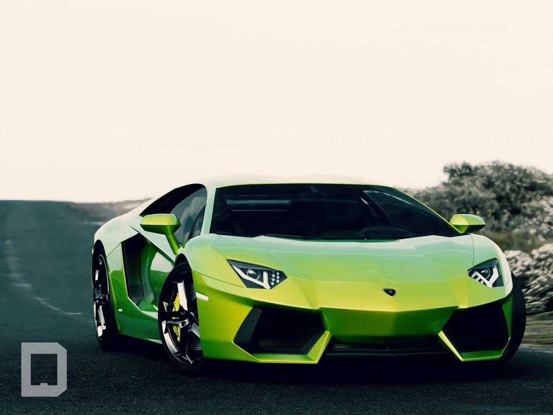 Lamborghini Lamborghini 00 jpg
