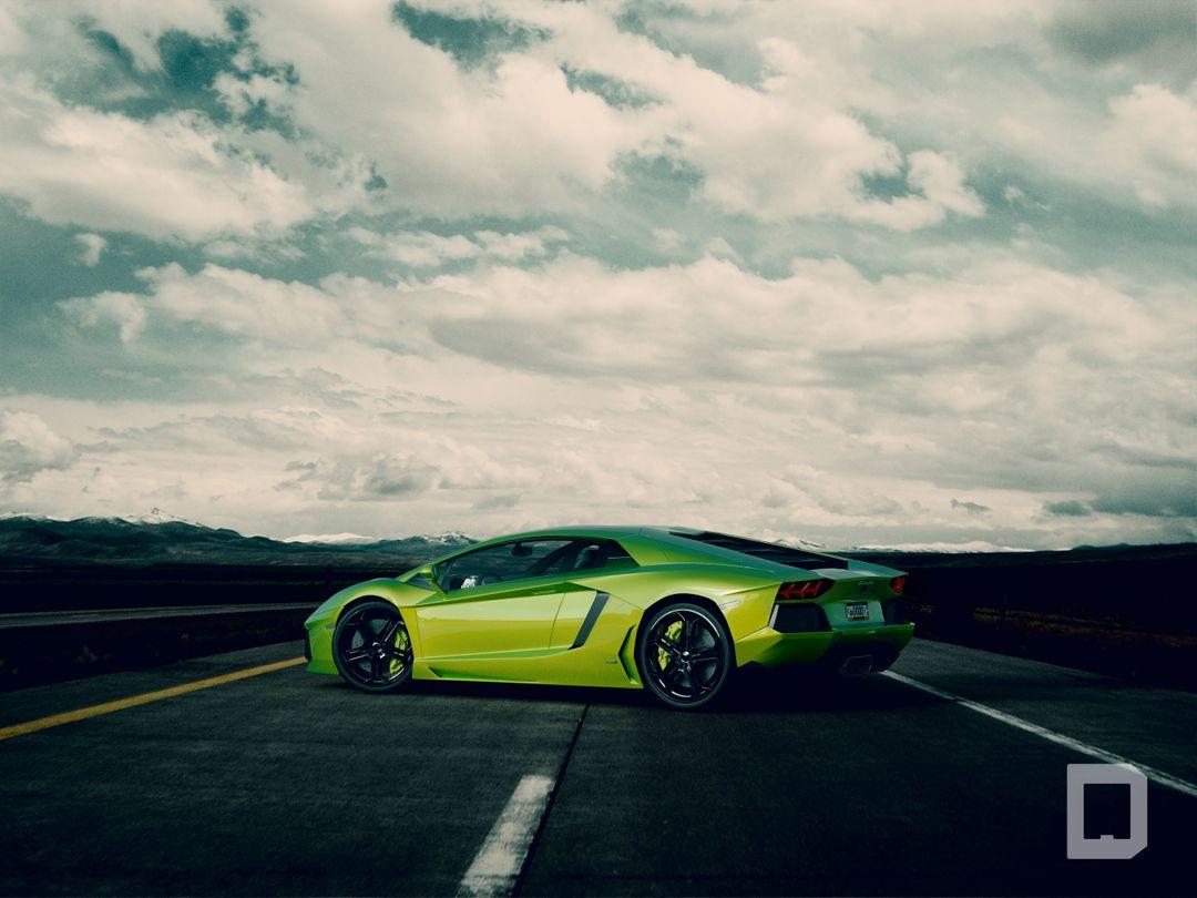 Lamborghini Lamborghini 01 jpg