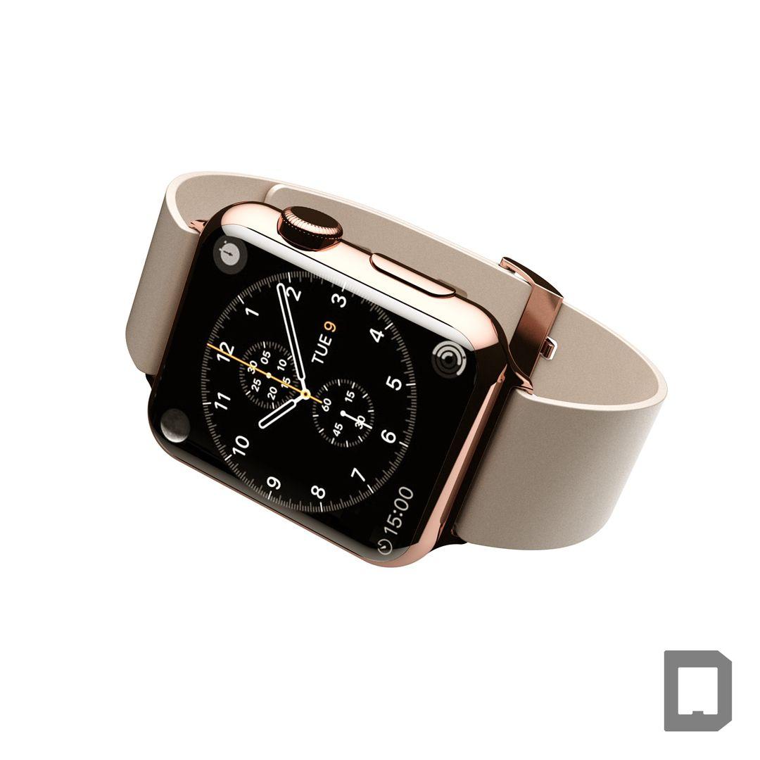 Apple Watch Visualiation Apple watch 03 jpg