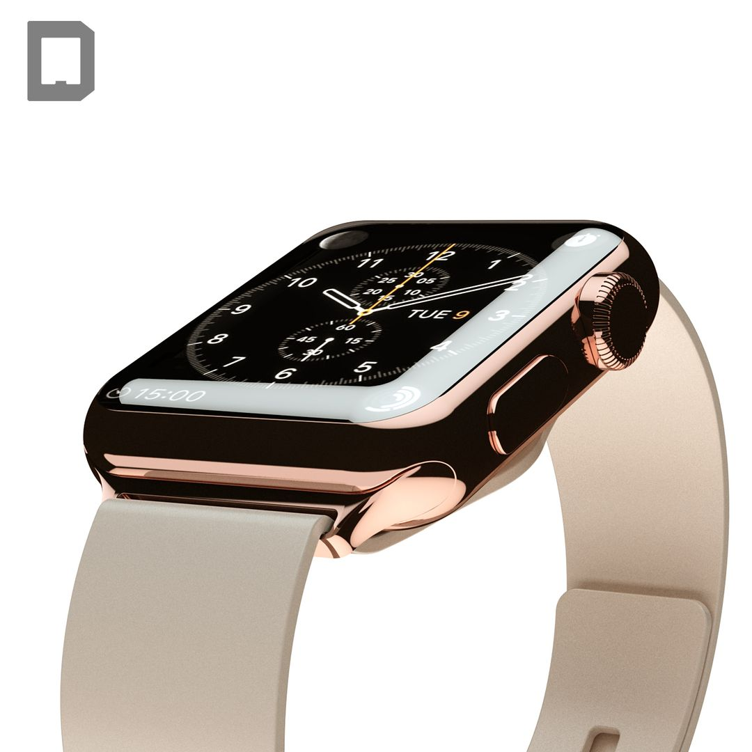 Apple Watch Visualiation Apple watch 04 jpg