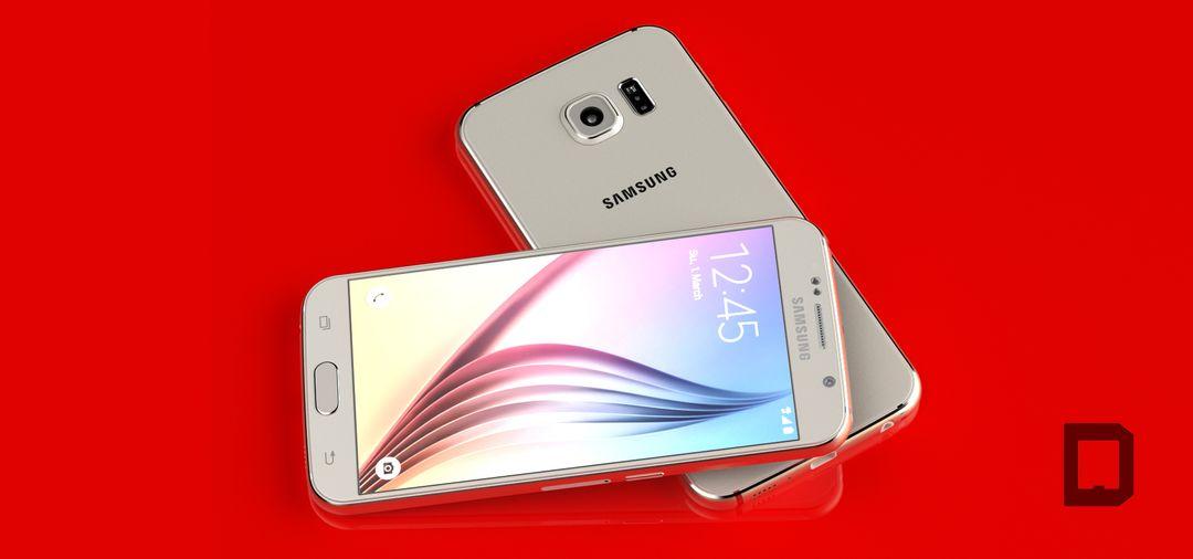 Samsung Phone Visualisation Samsung 01 jpg