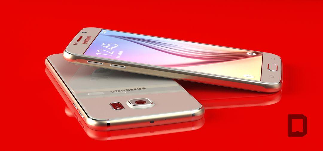 Samsung Phone Visualisation Samsung 02 jpg