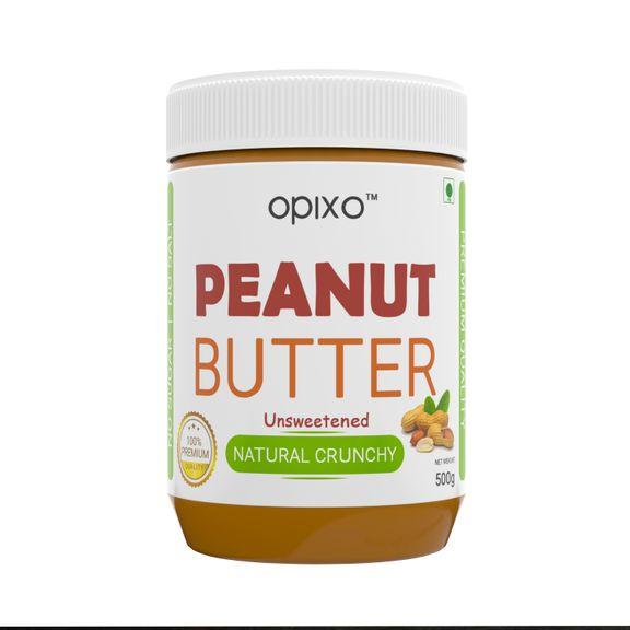 Opixo Peanut Butter