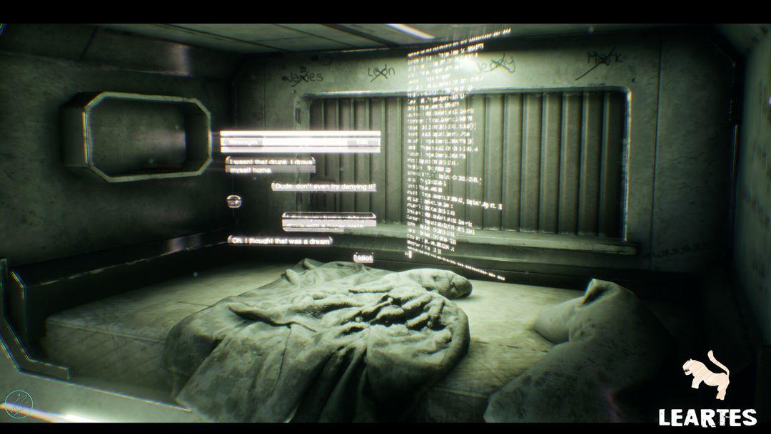 CyberPunk Room abid becirevic 5 jpg