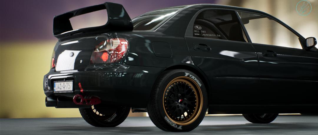 Subaru Wrx-Personal 13 png