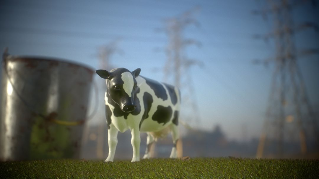 Autumn Cow screenshot023 jpg