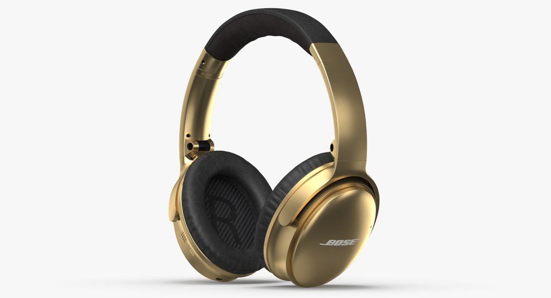 Bose Headphones Gold Bose Headphones Gold Thumbnail 0006 jpg307DFC47 91F5 485F AD07 E80023F4A884Zoom jpg