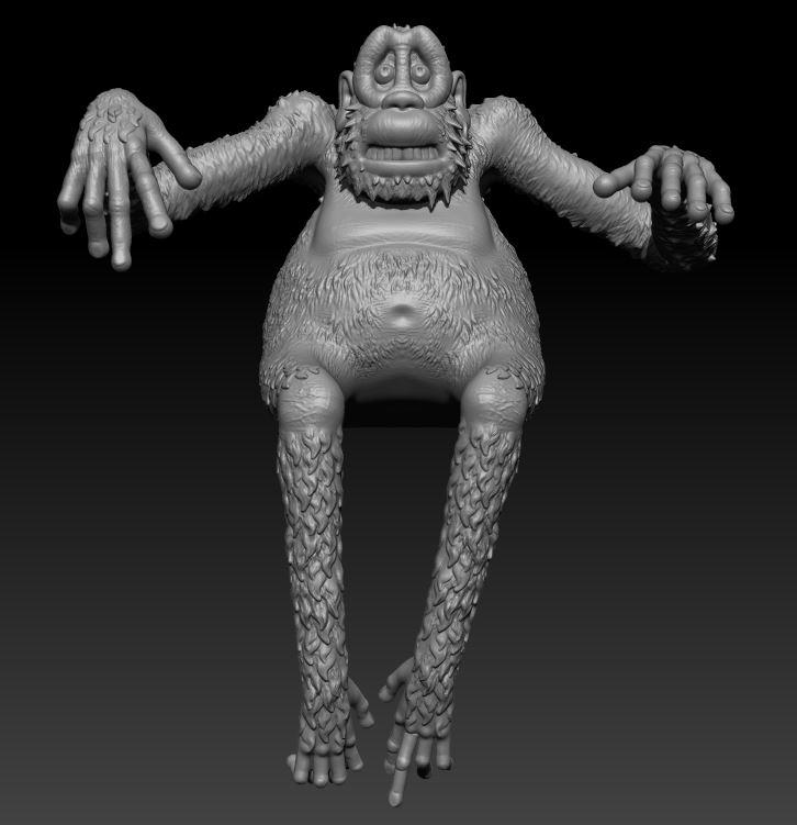 Orangutang 11 JPG