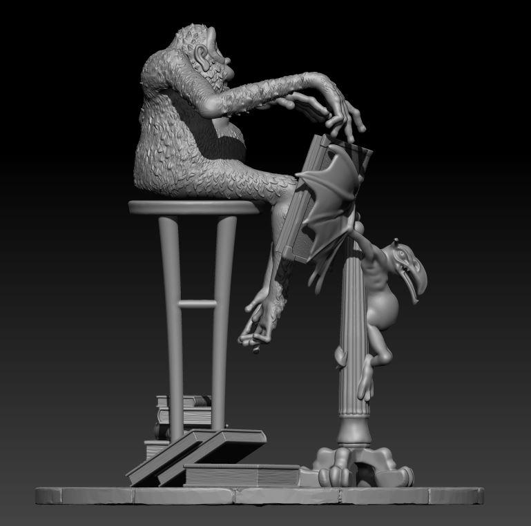 Orangutang 9 JPG