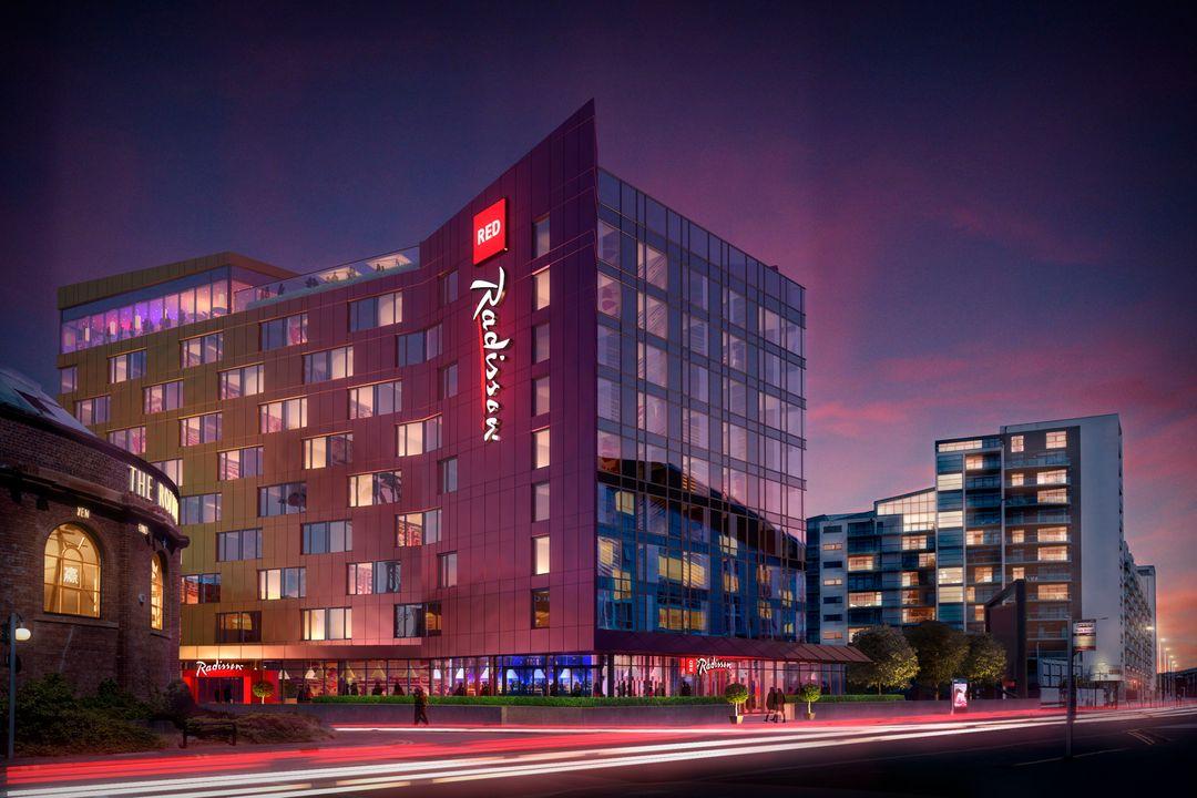 Radisson Red Hotel View14 night jpg