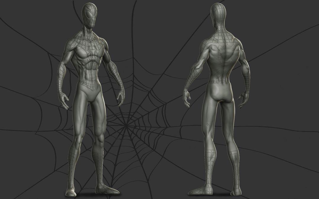 ZBrush_Spider Man.jpg