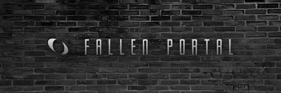 Dave Paterson – Fallen Portal Motion Cover Photo Narrow jpg