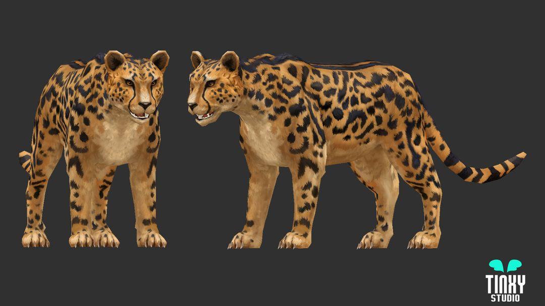 Cheetah Foxie Cheetah V01 jpg