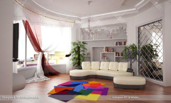 Interior Design -2