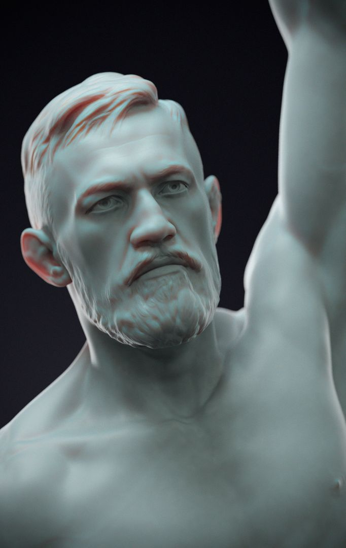 Conor Mcgregor - UFC FIGHTER Conor Mcgregor 02 jpg