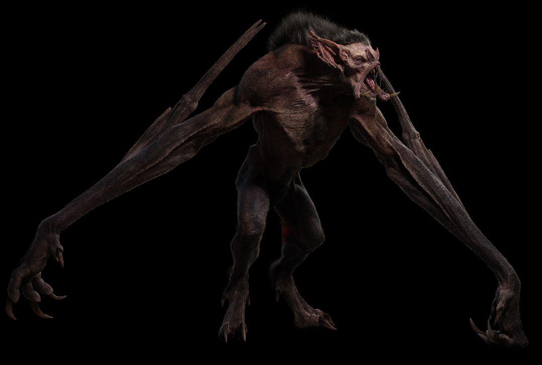 Bat Creature Bat Creature 03 jpg