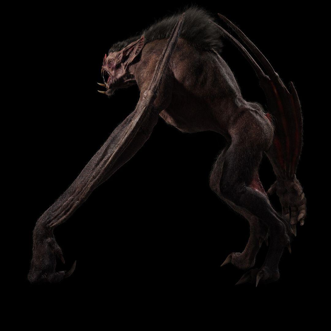 Bat Creature Bat Creature 04 jpg