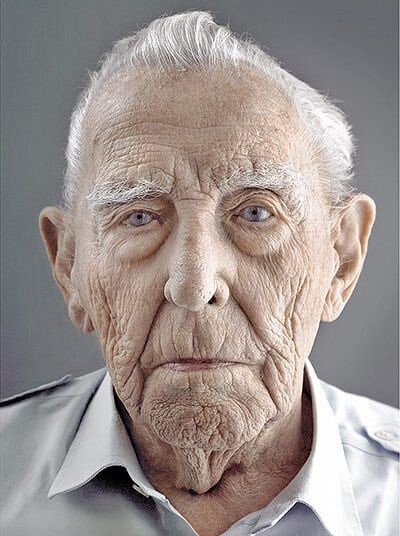 OId Man Bust Sculpt leonardo madona photo by karsten thormaehlen jpg