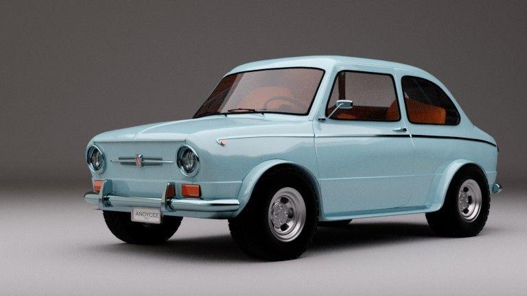 1964 FIAT 850 andrews calauor 1 jpg