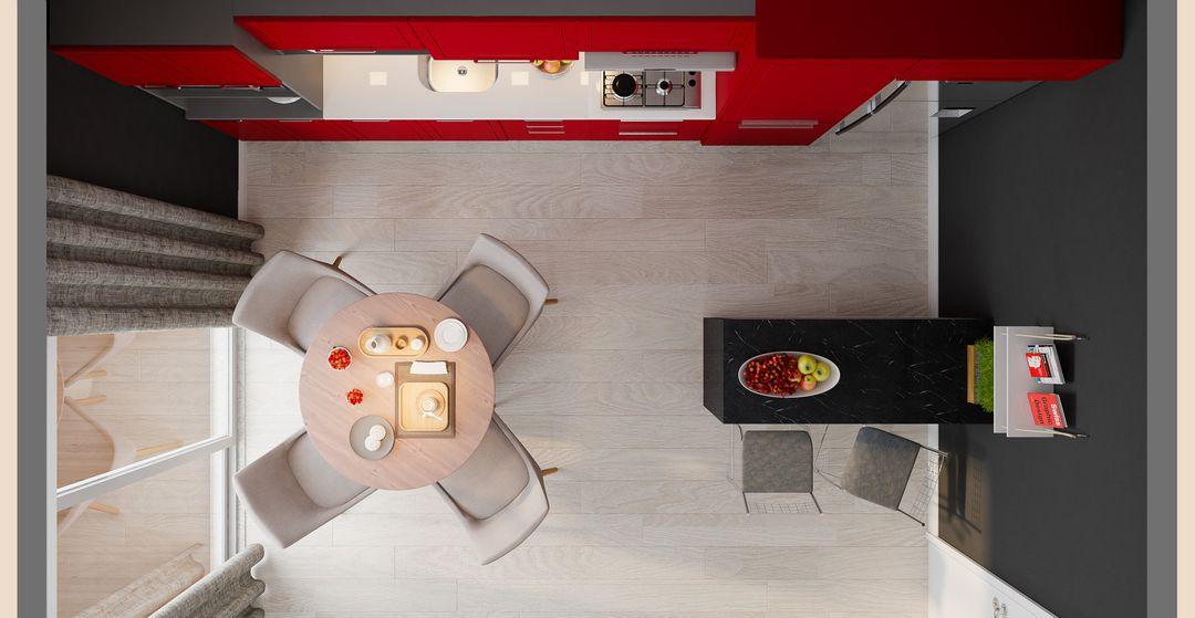 Kitchen Interiors rahul sonawane final 1 jpg
