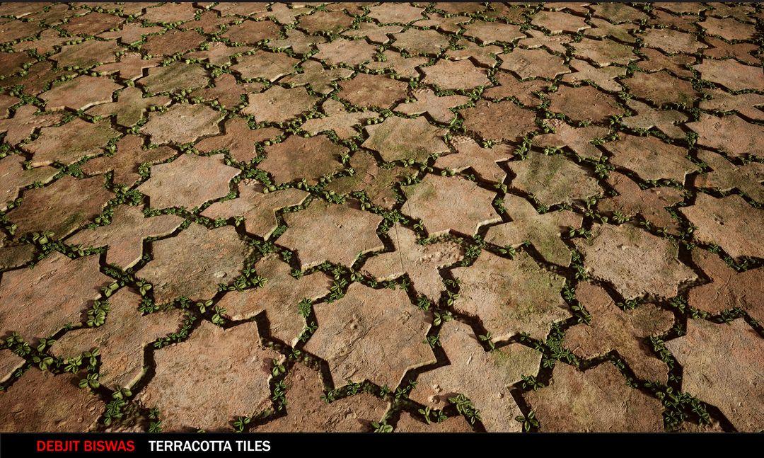 Terracotta Tiles debjit biswas terracottatiles01 jpg