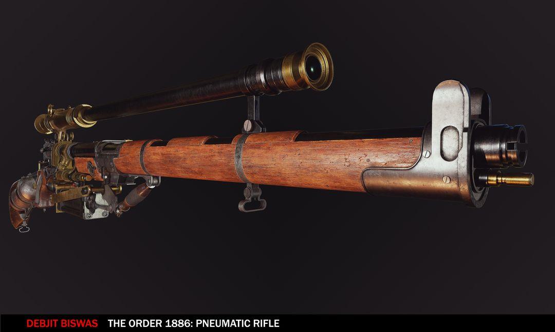 Pneumatic Rifle PneumaticRifle04 jpg