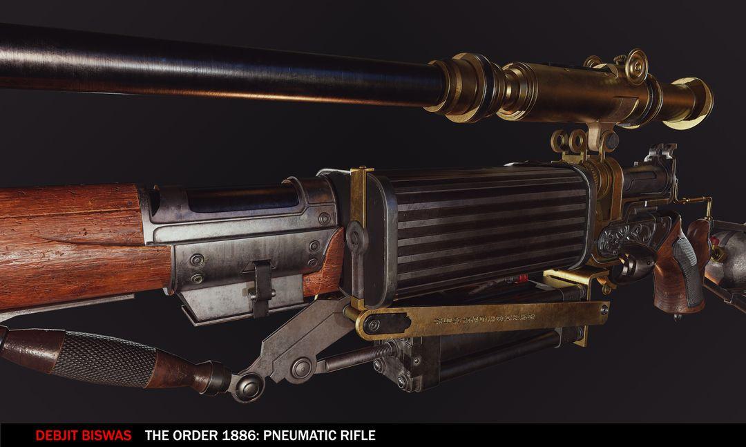 Pneumatic Rifle PneumaticRifle05 jpg