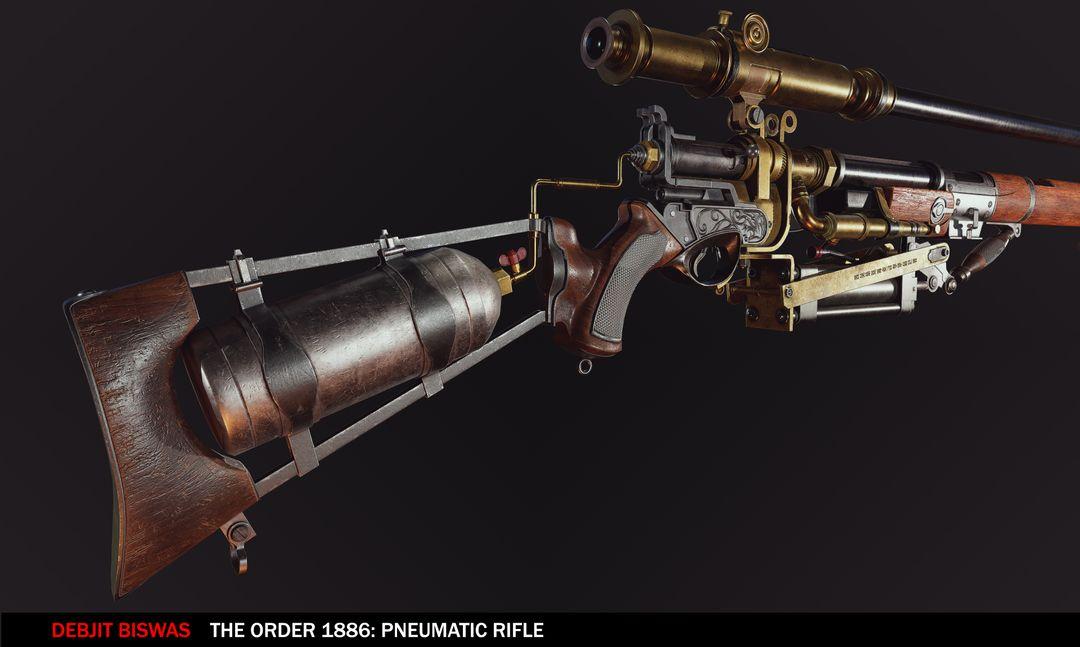 Pneumatic Rifle PneumaticRifle07 jpg