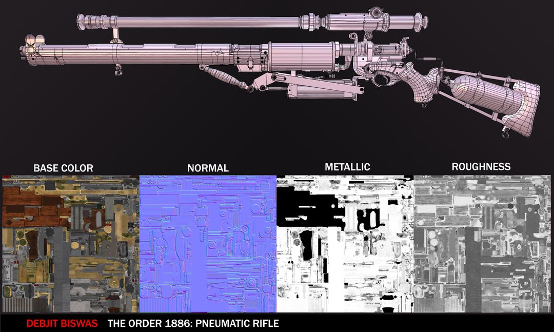 Pneumatic Rifle PneumaticRifle08 jpg