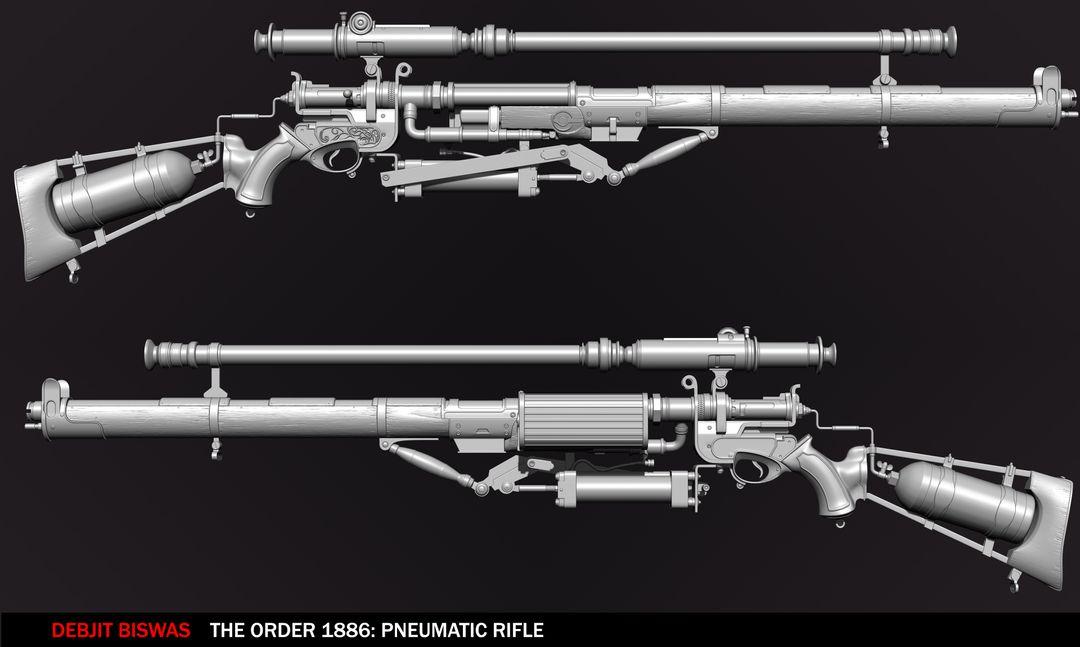 Pneumatic Rifle PneumaticRifle09 jpg
