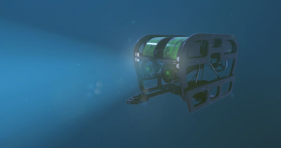 Deep Sea ROV sam kevern screenshot14312 jpg