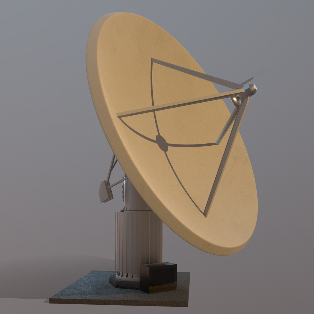 Radio Telescope screenshot005 png