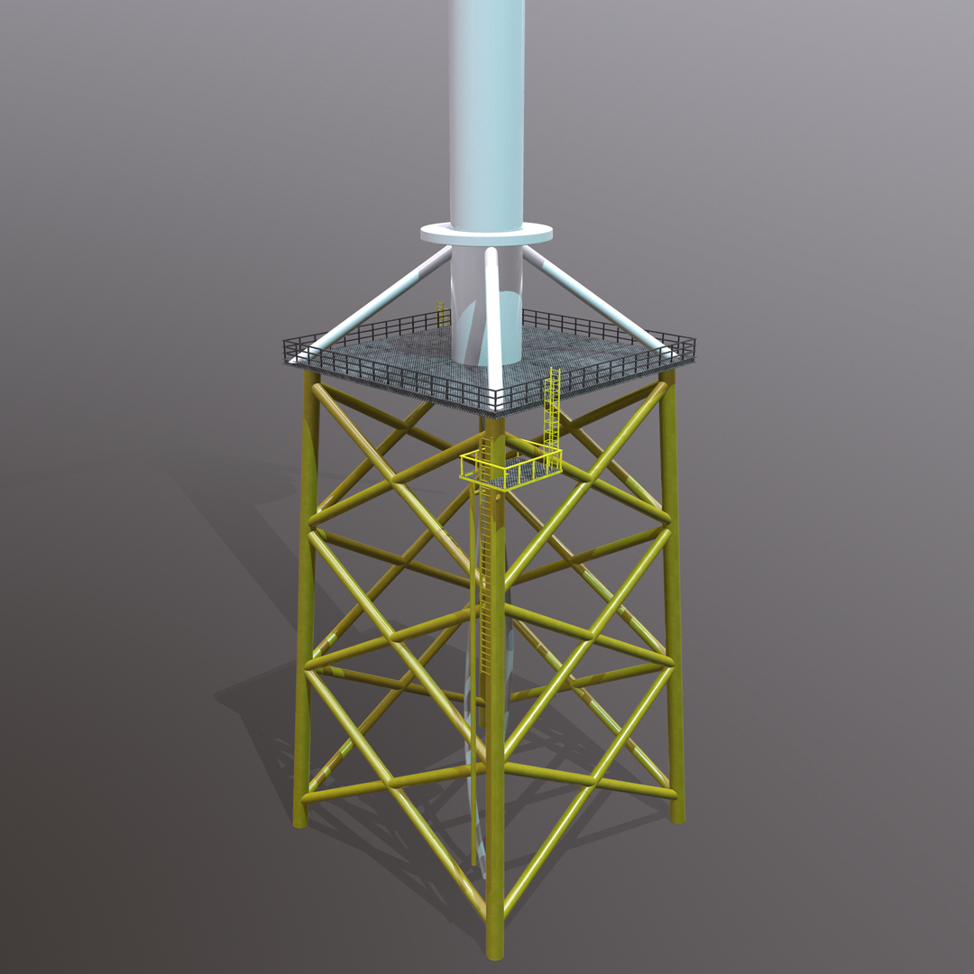 Off Shore Wind Turbine screenshot007 png