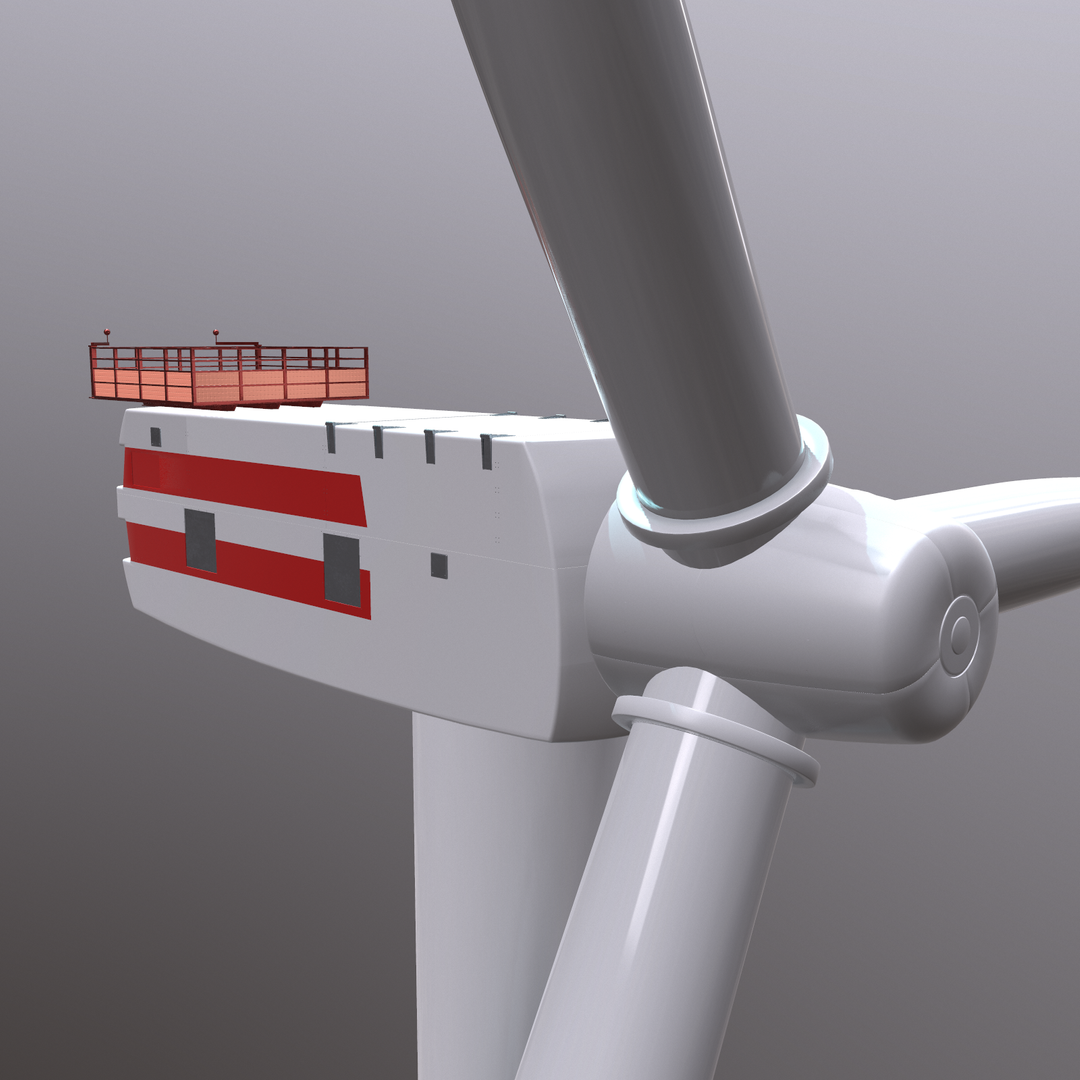 Off Shore Wind Turbine screenshot008 png
