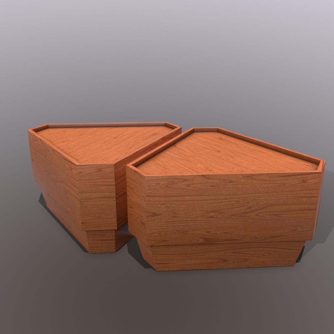 Coffee Tables ( Frank Lloyd Wright) screenshot012 png