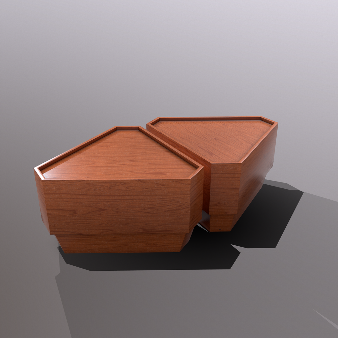 Coffee Tables ( Frank Lloyd Wright) screenshot013 png