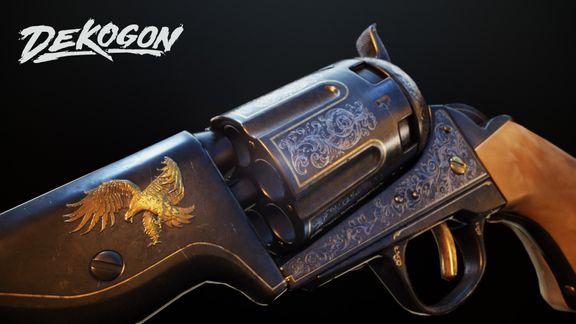 Western Pistol
