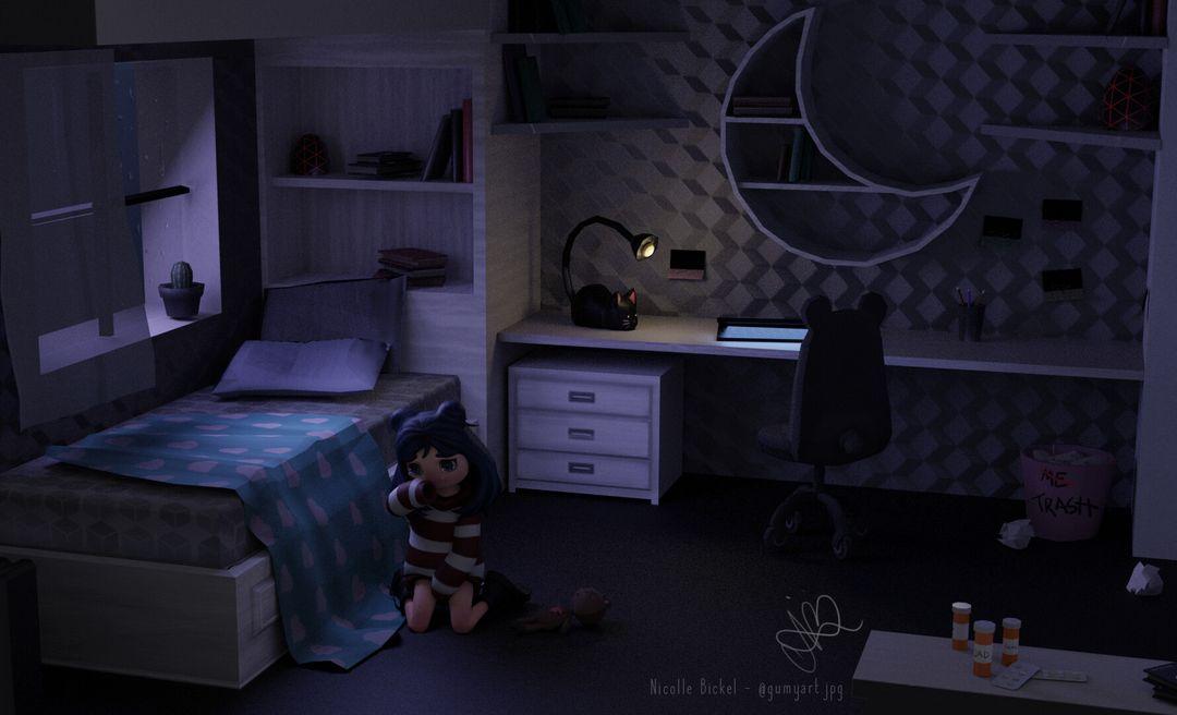 Sweet Room nicolle bickel quartcompersonagempng jpg
