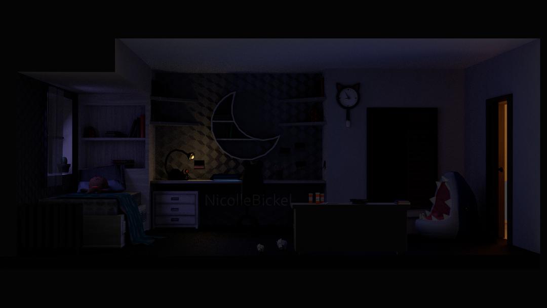 Sweet Room quarto png