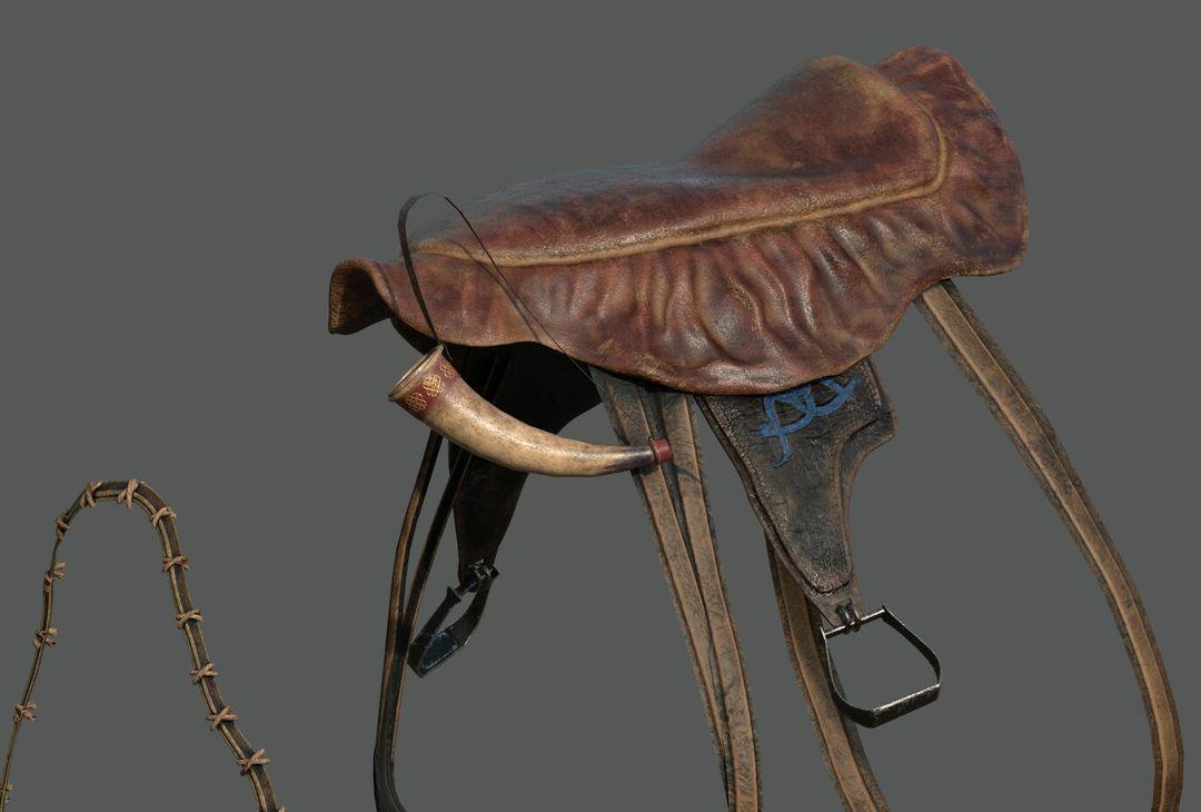 Fortitude - Creature koushik routh runner fender v01 jpg