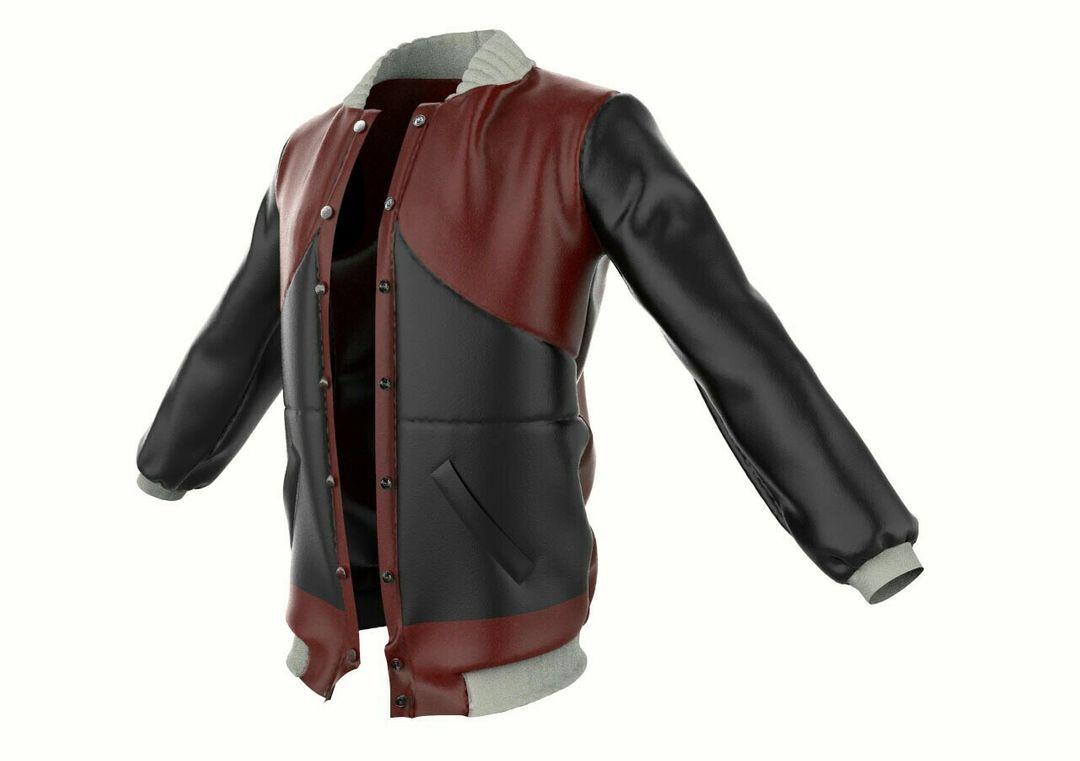 3D leather jacket dalton costa img 20190830 124624 413 jpg