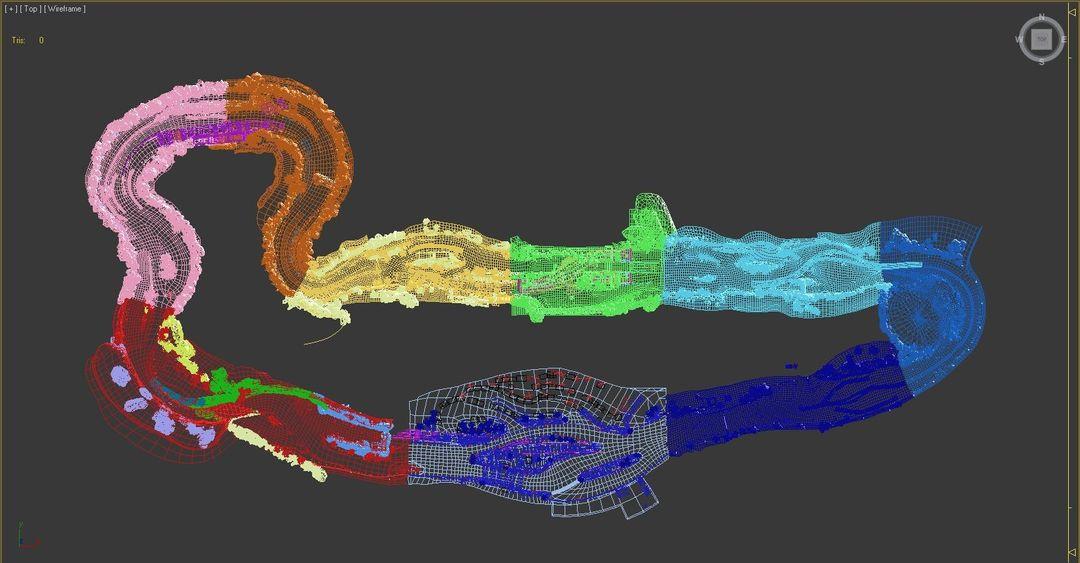 Asphalt Xtreme - Environment Art Asphalt Xtreme 11 jpg