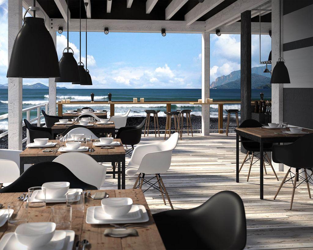 Lounge Bar Camogli Lounge bar Camogli 03 jpg